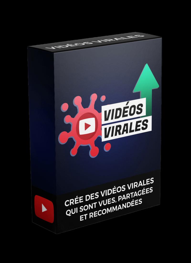 Vidéos Virales